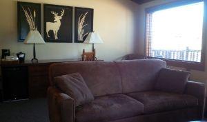 Elk Ridge Couch