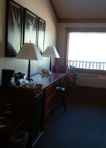 Elk Ridge Desk