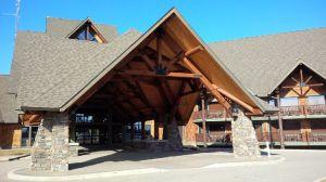 Elk Ridge Entrance