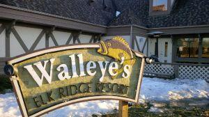 Walleye's at Elk Ridge Resort